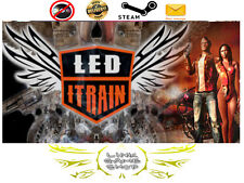 Led It Rain PC Digital STEAM KEY - Region Free