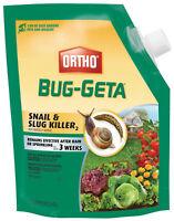 Ortho Bug-Geta Snail and Slug Killer 2-lb