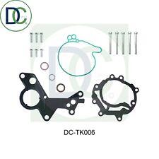 Tandem Vacuum Pump Repair Seals Gasket Kit Audi Skoda Seat Volkswagen (DCTK006)