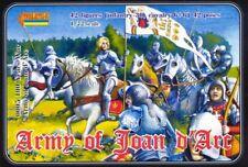 Soldatini 1/72 ARMY OF JOAN D'ARC-  STRELETS 005
