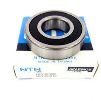 NTN 6307LLBC3/EM Single Row Deep Groove Radial Ball Bearing 35 x 80 x 21 mm