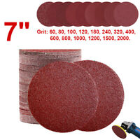 Dry Sanding Pad Sandpaper 40 60 80 100 120 Grits for Car 50x 93mm*185mm Wet