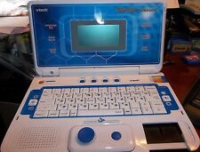 VTech Genius Notebook Computer Boys/Girls 4+ NICE!