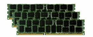 Mushkin 998799 DDR3 ECC/REG (3x4GB) 12GB PC3-8500 4Rx8