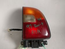 96 97 1996 1997 Toyota Rav4 OEM Tail Light Passenger Right Side