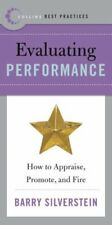 Best Practices: Evaluating Performance: How to App