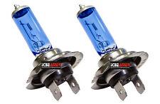 H7 12V 100W Super White Direct Replace Headlight Hi Low Beam Fog Light Bulb X179