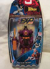 The Batman EXP Mega Claw Batman Action Figure 2006 Mattel NEW