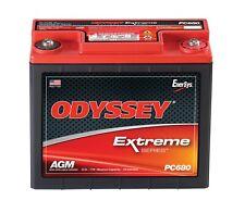 Odyssey Battery Pc680 Extreme Powersport Battery