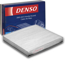 Denso Cabin Air Filter for Honda Accord 2.0L 2.4L L4 3.0L 3.5L V6 2003-2015 ls