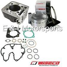 Honda TRX400EX Rebuild Kit Cylinder Wiseco Piston Gaskets 85mm 1999 2000 2001