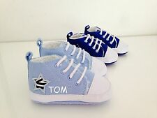 Baby Trainers with Laces