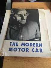 Europe Transport 1900-1949 Antiquarian & Collectable Books