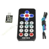 HX1838 VS1838 Arduino Infrared IR Wireless Remote Control Sensor Module Kits