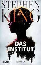 Stephen King: Das Institut