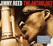 Anthology - Jimmy Reed (2011, CD NEU)2 DISC SET