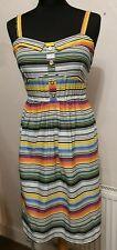 Summer Dress BNWT SIZE 10