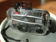35mm Underwater camera Snap Sights Optics.