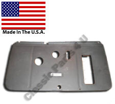 1939-1940 CHEVY PICKUP TRUCK GMC PICKUP TRUCK FRONT FLOOR PAN 1/2TON 3SPD NEW!