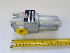 Hydac LF-ON-30-I-B-10-A-1.0/-B6 Filter Housing - New