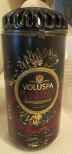 VOLUSPA 15 oz Candle BLACK FIGUE & CHYPRE - BRAND NEW!