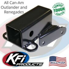 """KFI Hitch Receiver Kit Rear 2"""" Can Am Outlander 2007-2014"""
