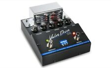 EBS Valve Drive DI Bass Effect Pedal TUBE OVERDRIVE PREAMP