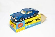 Corgi 264 Oldsmobile Toronado In Its Original Box - Near Mint Vintage Original