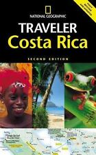 Costa Rica by Christopher P. Baker (2006, Paperback)