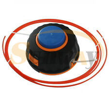 P25 Strimmer Trimmer Head + 3 meters Line for Flymo McCulloch T26Cs # 5310250-01
