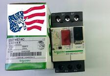 GV2-ME14C Schneider Telemecanique Motor Ciruit Breaker 6-10Amp