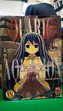 Aquarion - Manga Graphic Novel 31 - Panini Comics SC45