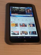 "Nook HD 7"" BNTV400 8GB colour ereader, jailbroken works as Android tablet"