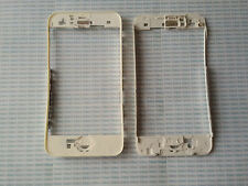 Telaio supporto plastica nero fra display lcd e touch screen per iphone 3g/3gs