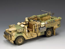 EA120 LRDG 30cwt. Chevrolet Truck by King & Country