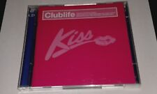 kiss clublife 2cd feat. tall paul, alex p, brandon block, seb fontaine etc..