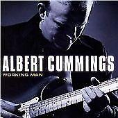 Albert Cummings - Working Man (2006)