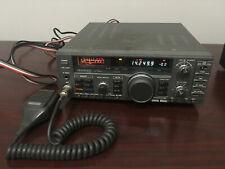 KENWOOD TS-680S All Mode Multi Bander HF Amateur Radio Transceiver w/Manual