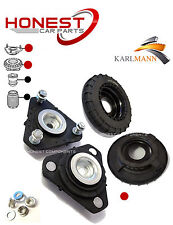 For HONDA CIVIC FK 2006-2012 FRONT TOP STRUT MOUNTINGS & BEARINGS X4 By Karlman
