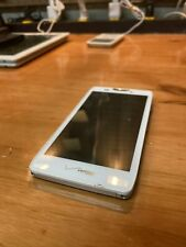 Motorola Droid RAZR HD - 16GB - White (Verizon) Smartphone