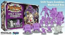 Soda Pop Super Dungeon Explore Mini Stilt Town Zombies Warband Box SW