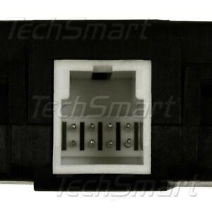 HVAC Heater Blend Door Actuator Standard J04013