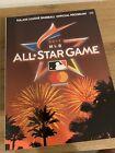 2017+MLB+Major+League+Baseball+All+Star+Game+Official+Program+New