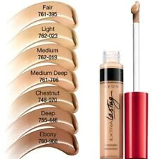 Avon Extra Lasting Concealer in DEEP Long Lasting under eye plus a shadow primer