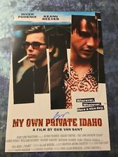 GFA My Own Private Idaho * GUS VAN SANT * Signed 12x18 Photo PROOF G2 COA