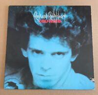 LOU REED!! ROCK AND ROLL HEART!! ORIG. 1976 VINYL RECORD LP AL4100