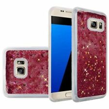 Carcasas Para Samsung Galaxy S7 color principal rosa para teléfonos móviles y PDAs