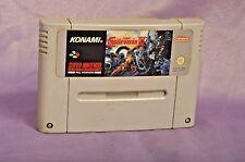 Nintendo Super Castlevania IV - Super Nintendo SNES Spiel Nur Modul