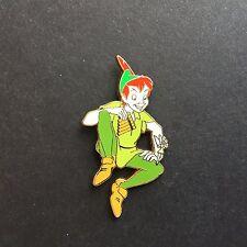 Good vs. Evil - Pin Card Collection Peter Pan & Tinker Bell Disney Pin 48821