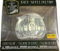 Rare Funko Jack Skellington Disney's Hot Topic Exclusive Vinyl Skull Bust